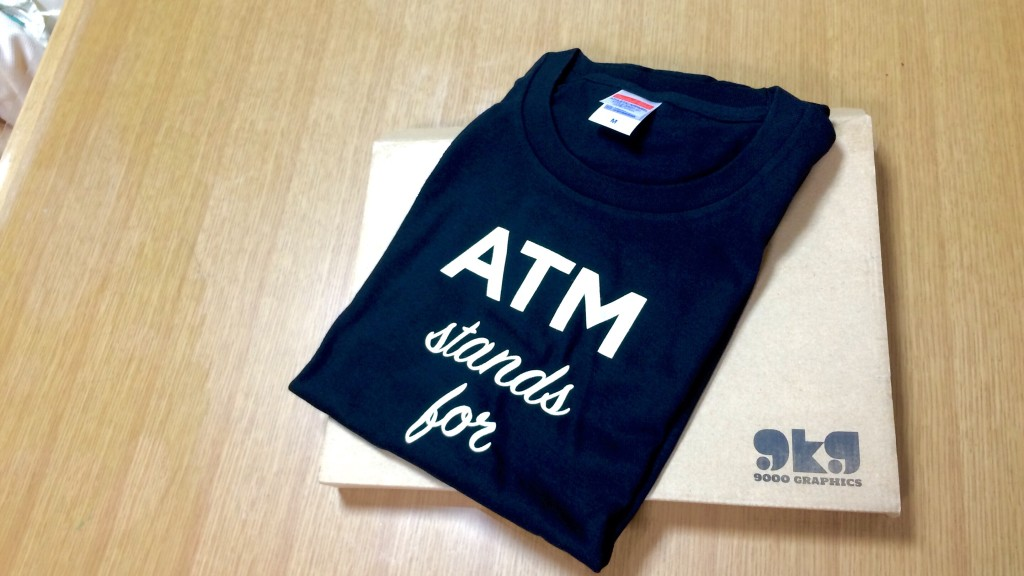 ATM stands for ATAMI, right?